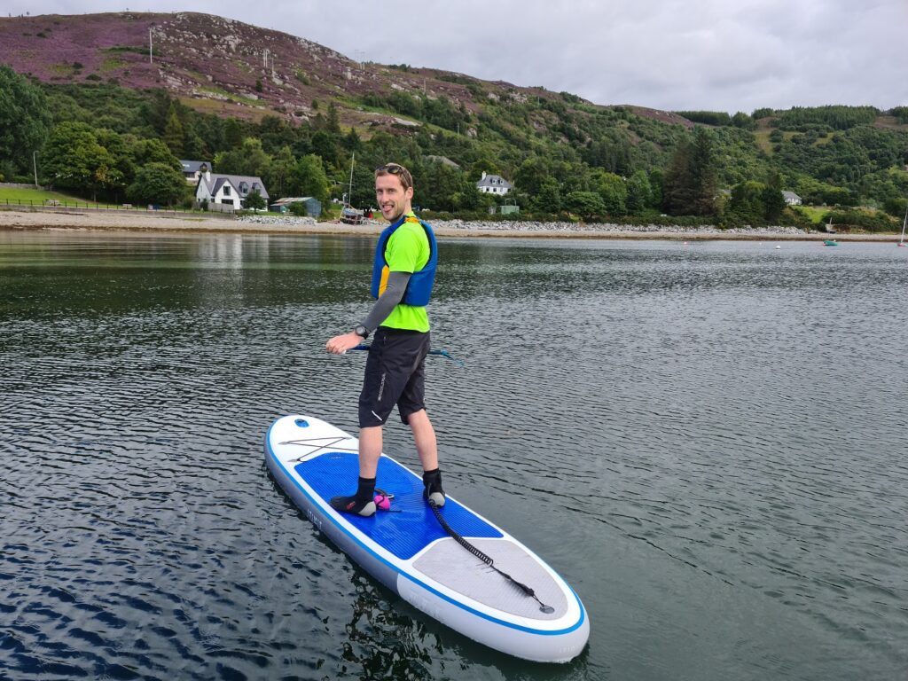 Top 5 Things you should not miss in Ullapool - iSUP