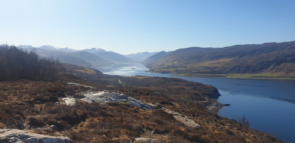 Top 5 Things you should not miss in Ullapool