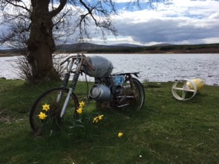 Ullapool Bike Hire